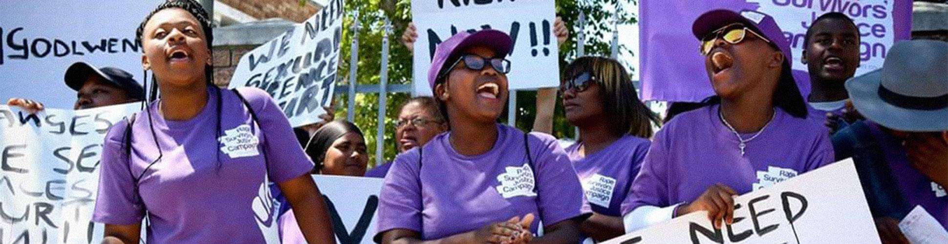 Rape Crisis Cape Town Trust